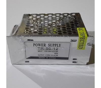 Блок питания для светодиодной ленты - 50 Вт