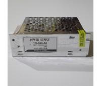 Блок питания для светодиодной ленты - 100 Вт