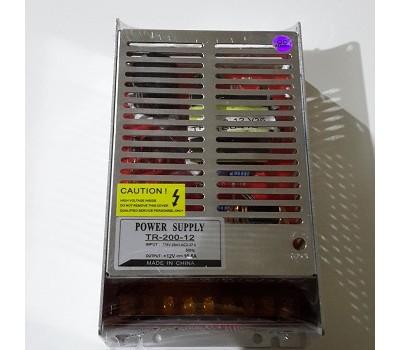 Блок питания для светодиодной ленты - 200 Вт