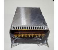 Блок питания для светодиодной ленты - 250 Вт с кулером