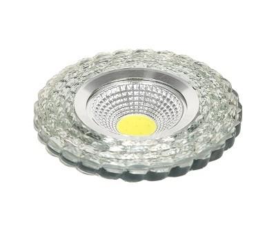 Интерьерный светильник МR16, S105 с подсветкой и LED лампой
