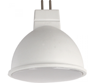 Лампа светодиодная MR 16, GU 5.3 - 9.5 Вт