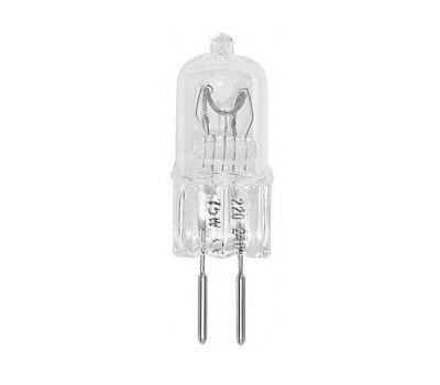Лампа галогеновая G5.3 прозрачная 220 В 35 Вт