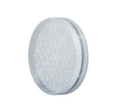 Светодиодная лампа GX53 - 8 Вт