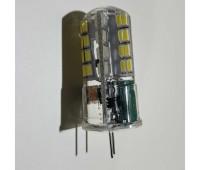 Светодиодная лампа цоколь G4 SL 12V - 5W 4200К