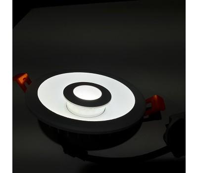 LED панель круглая MFS 8W 5000К