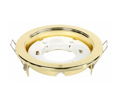 Светильник GX53 H4 золото