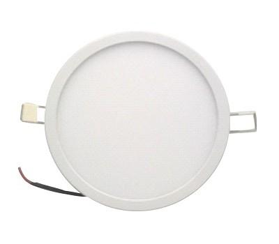 LED панель круглая ZTR 8W 5000К