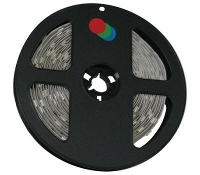 Экола LED PRO цветная 12V IP20 14.4W/m (премиум)