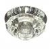 Точечный светильник A-56 хром - цоколь G9