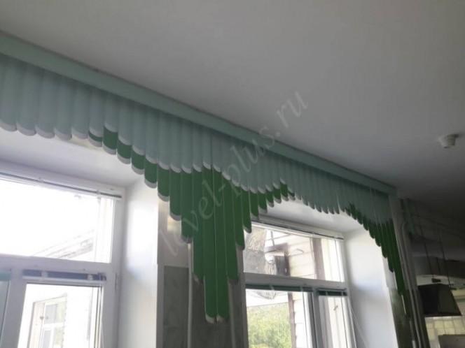 Рулонные шторы эксклюзив фотопечать