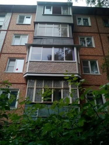 Галерея обычные пластиковые окна
