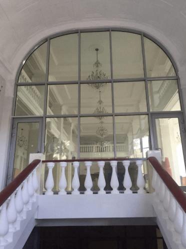 17 окна для частных домов