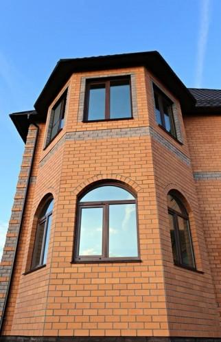 3 окна для частных домов