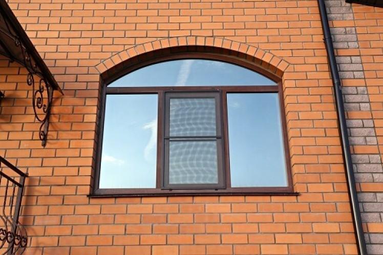 4 окна для частных домов