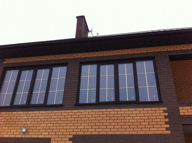 7 окна для частных домов