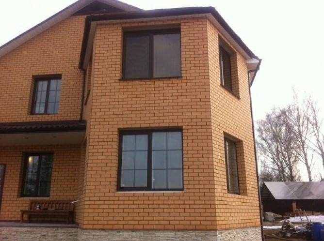 8 окна для частных домов