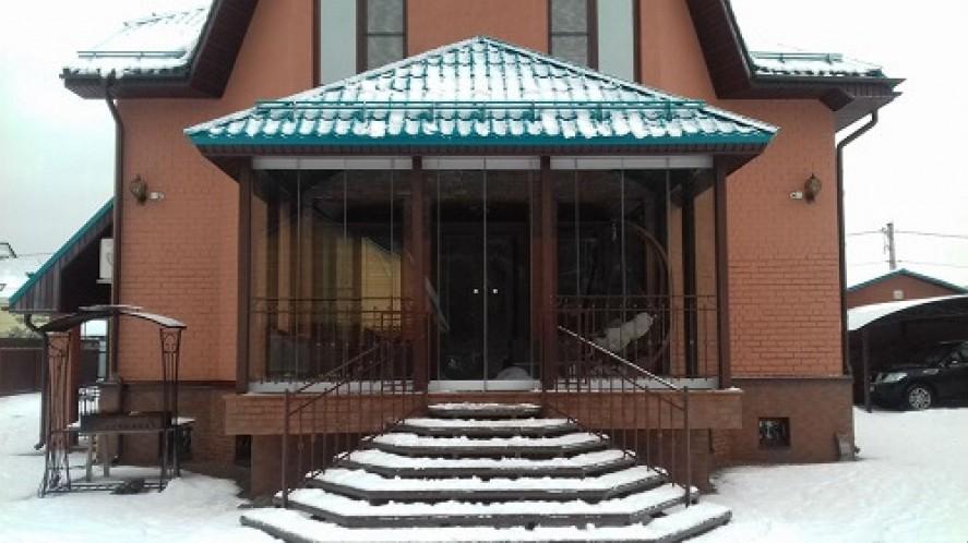 10 окна для частных домов