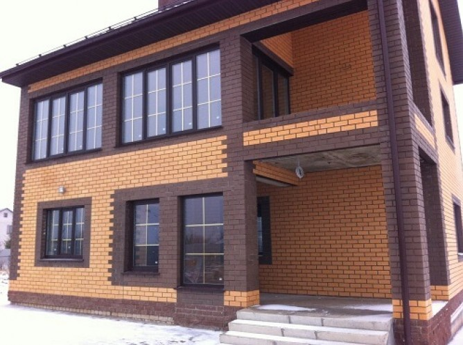 12 окна для частных домов