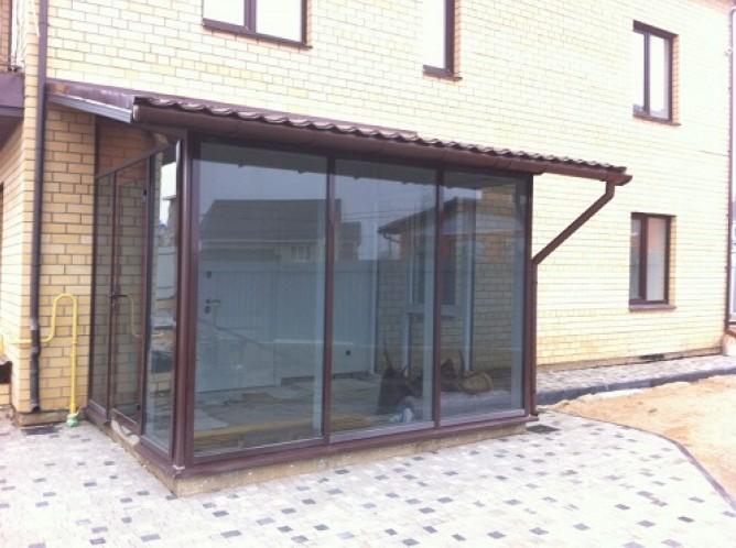 14 окна для частных домов