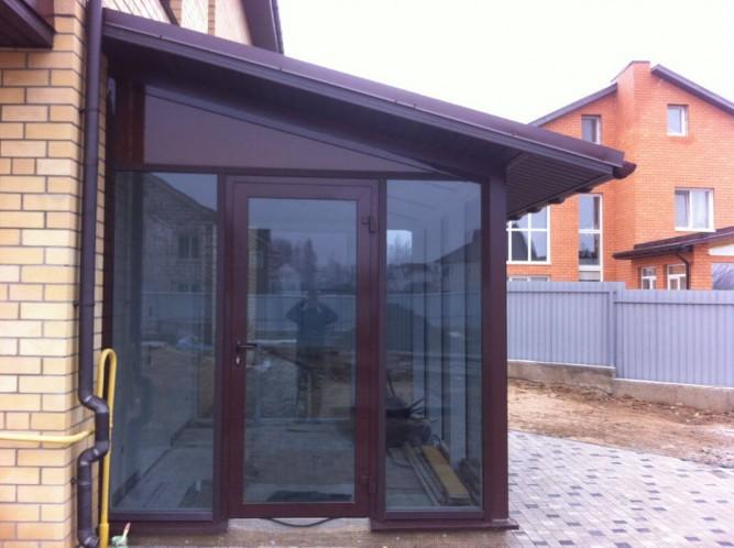 15 окна для частных домов